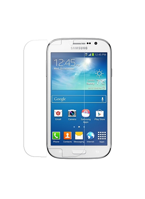 Screen Guard Galaxy Grand Neo Kırılmaz Cam Renksiz